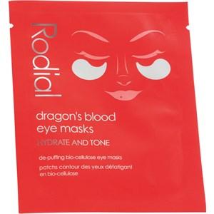 Rodial - Skin - Dragon's Blood Eye Masks
