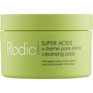 Rodial - Skin - X-Treme Pore Shrink Cleansing Pads