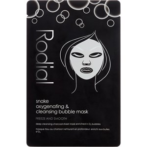 Rodial - Snake - Bubble Mask