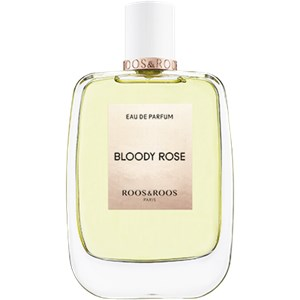 Roos & Roos - Bloody Rose - Eau de Parfum Spray