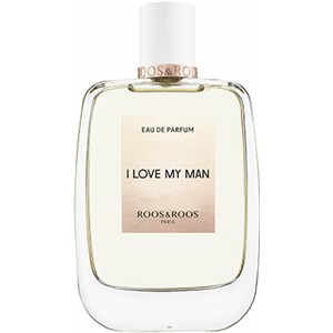Roos & Roos - I Love My Man - Eau de Parfum Spray