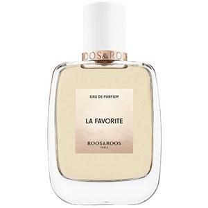 Roos & Roos - La Favorite - Eau de Parfum Spray