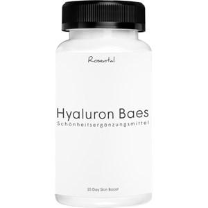 Rosental Organics - Gesichtspflege - Hyaluron Baes