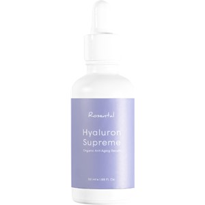 Rosental Organics - Facial care - Hyaluron Supreme Serum