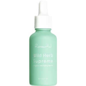 Rosental Organics - Facial care - Wild Rose Supreme Serum