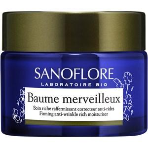SANOFLORE - Feuchtigkeitspflege - Balsam