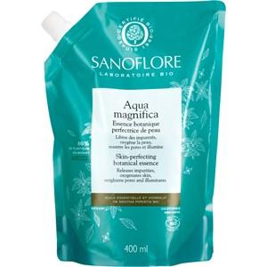 SANOFLORE - Reinigung - Aqua Refill