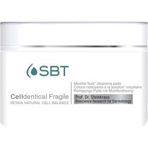 SBT cell identical care Gesichtspflege Fragile ...