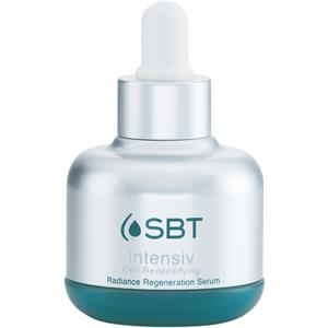 SBT cell identical care - Intensiv Cell Redensifying - Ausstrahlungs- & Volumenserum