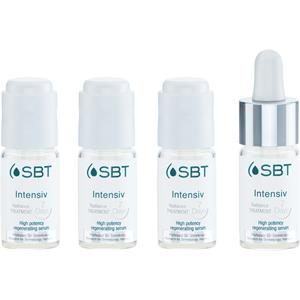 SBT Sensitive Biology Therapy - Intensiv Cell Redensifying - Serum - 28-Tage-Ausstrahlungskur