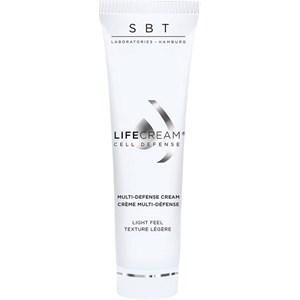 SBT cell identical care - Cell Defense - Lifecream Multi-Defense Cream Light Feel