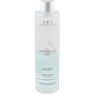 SBT cell identical care - Celldentical - Life Cleansing Micellar Biphase Make-up Remover