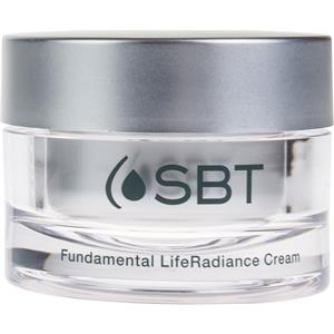 SBT cell identical care - Intensiv Cell Redensifying - Intensive Fundamental Life Radiance Cream