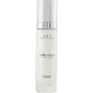 SBT cell identical care - Intensiv Cell Redensifying - Lifecream The Concentrate