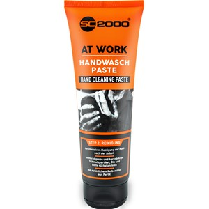 SC2000 - At Work - Hand Cleaning Paste