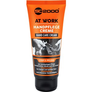 SC2000 - At Work - Skin Care Cream