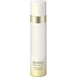SENSAI - Absolute Silk - Micro Mousse Treatment