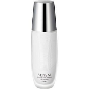 SENSAI - Cellular Performance - Basis Linie - Emulsion I (Light)