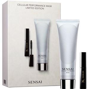SENSAI - Cellular Performance - Basis Linie - Geschenkset