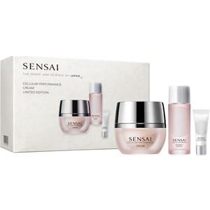 SENSAI - Cellular Performance - Basis Linie - Cellular Performance Cream Set