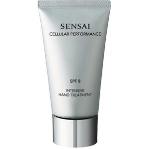 SENSAI - Cellular Performance - Basis Linie - Intensive Hand Treatment