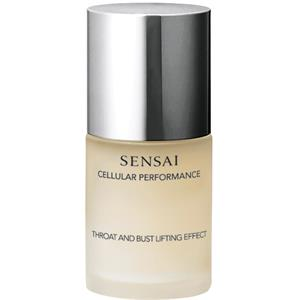 SENSAI - Cellular Performance - Body Care Linie - Throat and Bust Lifting Effect