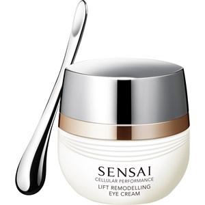 SENSAI - Cellular Performance - Lifting Linie - Lift Remodelling Eye Cream