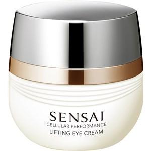 SENSAI - Cellular Performance – liftingová linie - Lifting Eye Cream