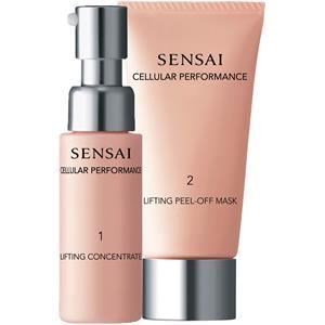 SENSAI - Cellular Performance - Lifting Linie - Lifting Mask Peel Off