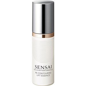SENSAI - Cellular Performance – liftingová linie - Re-Contouring Essence