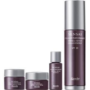 SENSAI - Cellular Performance - Wrinkle Repair Linie - Geschenkset