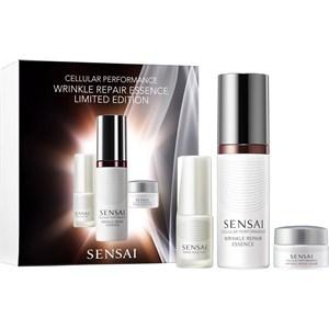 SENSAI - Cellular Performance - Wrinkle Repair Linie  - Gift set