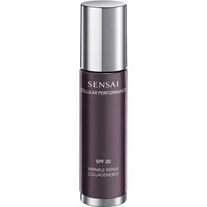 SENSAI - Cellular Performance - Wrinkle Repair Linie - Wrinkle Repair Collagenergy