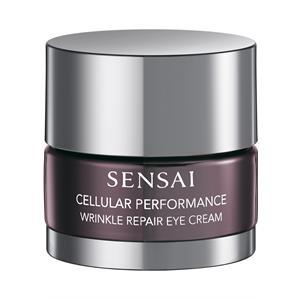 SENSAI - Cellular Performance - Wrinkle Repair Linie - Wrinkle Repair Eye Cream