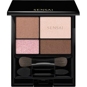 SENSAI - Colours - Eye Colour Palette