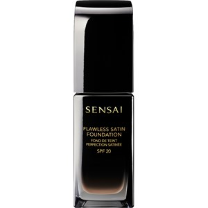 SENSAI - Foundations - Flawless Satin Foundation SPF 20