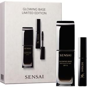 SENSAI - Foundations - Foundation Glowing Base Set