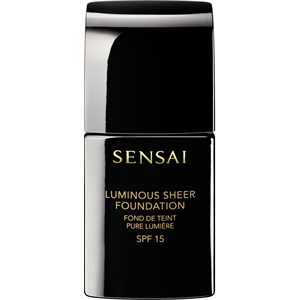 SENSAI - Foundations - Luminous Sheer Foundation SPF 15