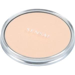 SENSAI - Foundations - Sensai Total Finish Natural Matte SPF 15 Refill