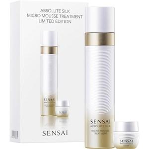 SENSAI - For her - Absolute Silk Set