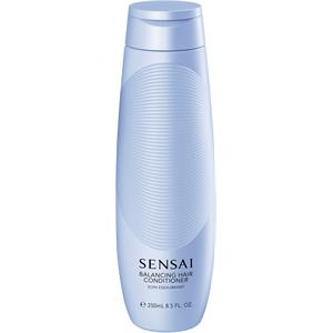 Image of SENSAI Haarpflege Haircare Balancing Hair Conditioner 250 ml
