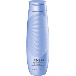 Image of SENSAI Haarpflege Haircare Moisturising Shampoo 250 ml
