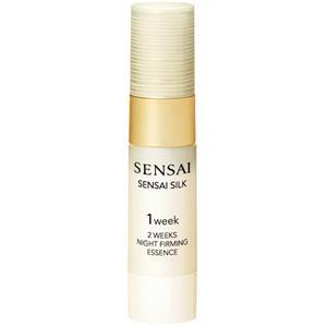 SENSAI - Silk - 2 Weeks Night Firming Essence