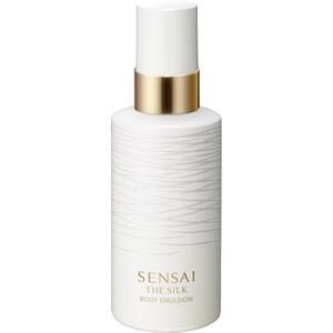 SENSAI - The Silk - Body Emulsion