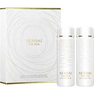 SENSAI - The Silk - Gift Set