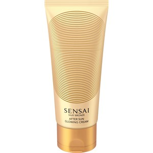 SENSAI - Silky Bronze - Anti-Ageing Sun Care After Sun Glowing Cream