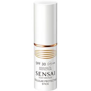SENSAI - Silky Bronze - Cellular Protective Stick SPF 30