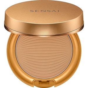 SENSAI - Silky Bronze - Natural Veil Compact