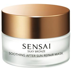 SENSAI - Silky Bronze - Soothing After Sun Repair Mask