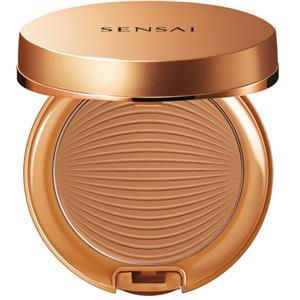 SENSAI - Silky Bronze - Sun Protective Compact